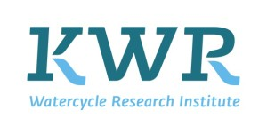Logo KWR Watercycle Research Institute