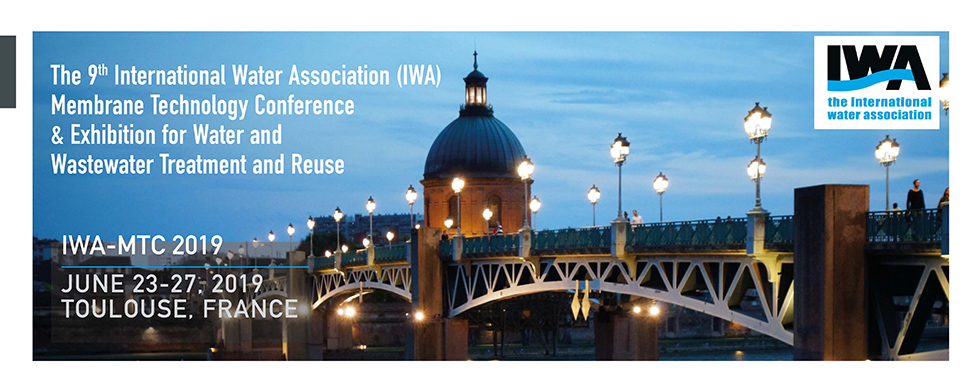 9th International Water Association Membrane Technology Conference