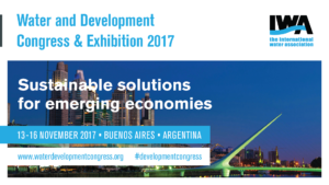 Water Development Congress & Exhibition 2017 @ Buenos Aires | Buenos Aires | Argentina