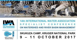 IWA Specialist Conference on Watershed and River Basin Management
