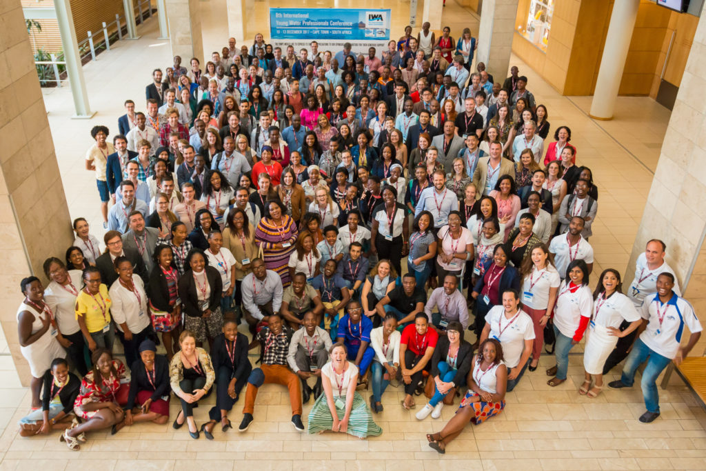 International Young Water Professionals Conference 2019