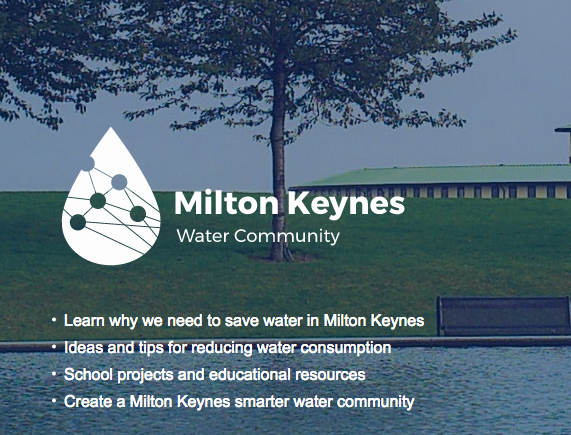Water workshop event in milton Keynes