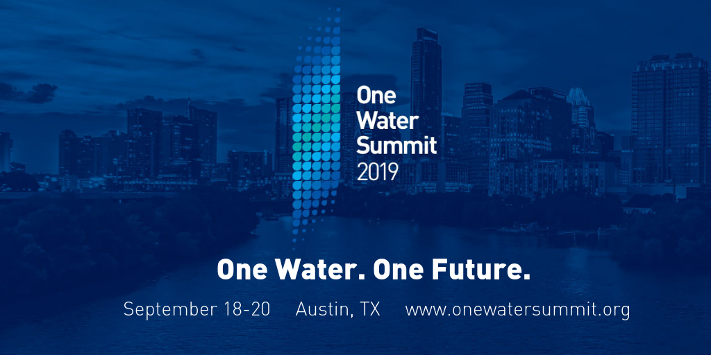 One Water Summit