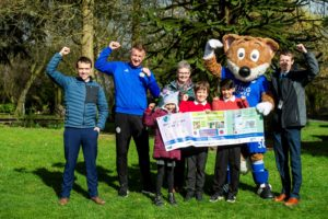 Big Spring Clean Event - POWER Banner Competition Winners