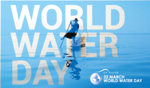 World Water Day 2018 - What you can do