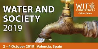 Water and Society 2019 @ Tryp Valencia Oceanic Hotel