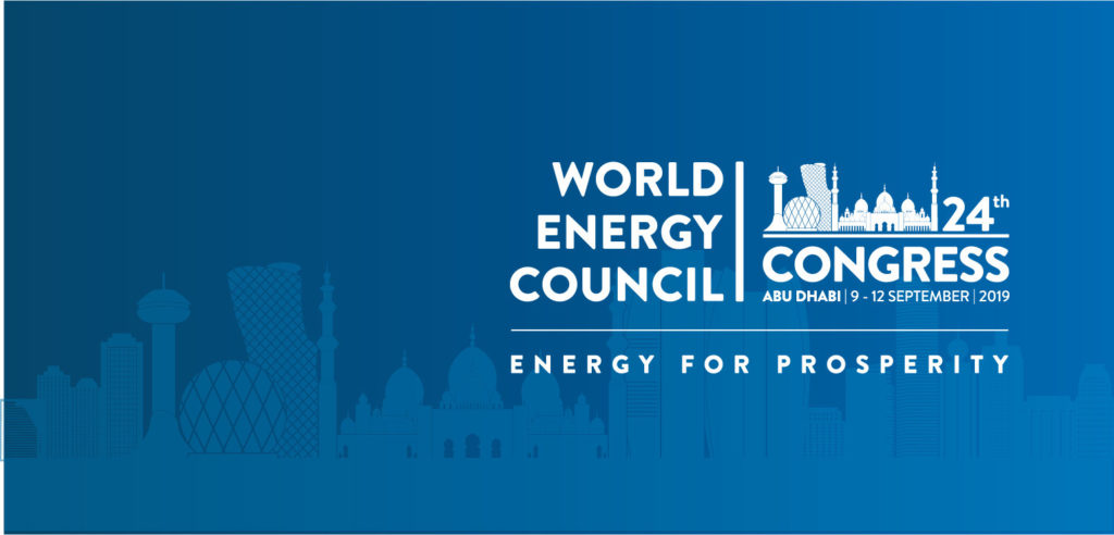 24th World Energy Congress @ ADNEC