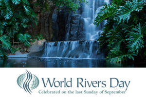 World Rivers Day 2018 - Get Involved!