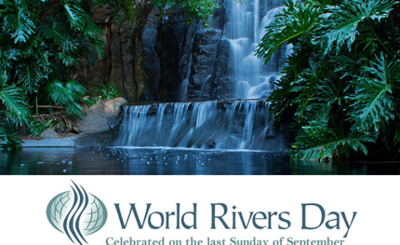World_Rivers_Day
