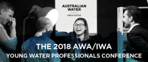AWA/IWA Young Water Professionals Conference 2018 @ Victoria | Australia