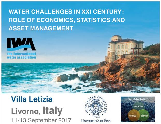 IWA 4th International Conference