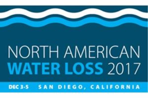 2017 North American Water Loss Conference @ San Diego | California | United States
