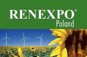 RENEXPO - 7th International Trade Fair and Conferences for Renewable Energy and Energy Efficiency @ Warsaw | Masovian Voivodeship | Poland